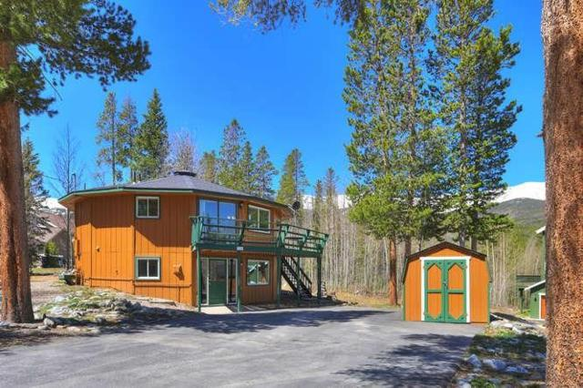 133 Lone Hand Way, Breckenridge, CO 80424 (MLS #S1009097) :: Resort Real Estate Experts