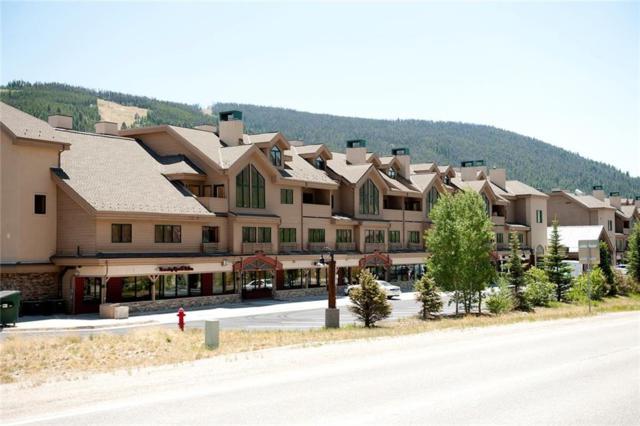 23110 Us Hwy 6 #5029, Keystone, CO 80435 (MLS #S1009123) :: Colorado Real Estate Summit County, LLC