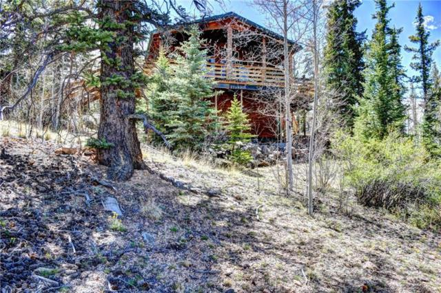 69 Strongbox Court, Jefferson, CO 80456 (MLS #S1009129) :: Colorado Real Estate Summit County, LLC