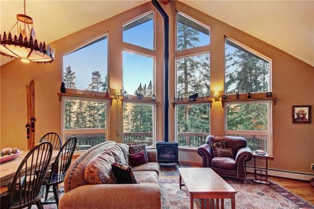753 Range Road, Breckenridge, CO 80424 (MLS #S1009135) :: Colorado Real Estate Summit County, LLC
