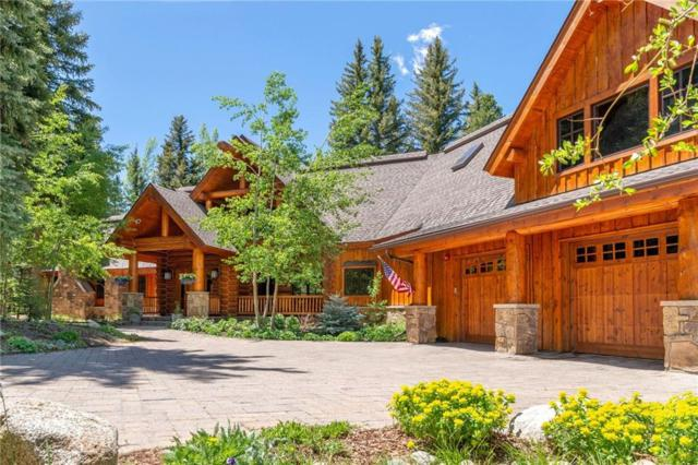 486 Sage Creek Canyon Drive, Silverthorne, CO 80498 (MLS #S1009165) :: Resort Real Estate Experts