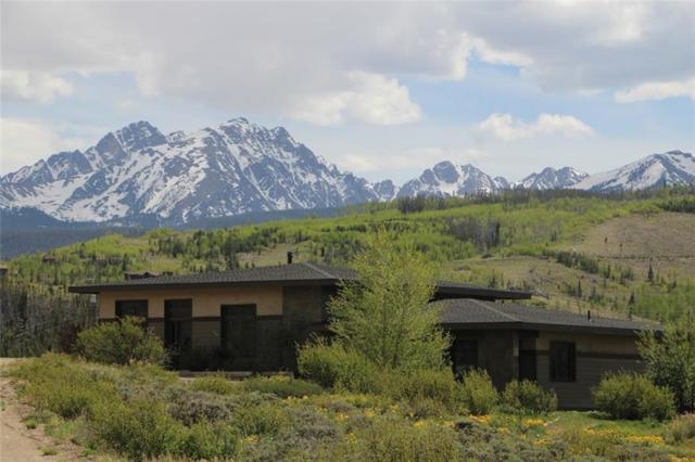 406 Ute Park Road, Silverthorne, CO 80498 (MLS #S1009199) :: Resort Real Estate Experts