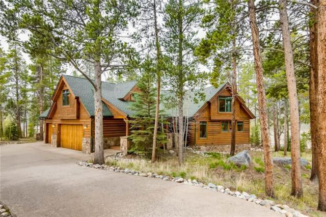31 Fletcher Court, Breckenridge, CO 80424 (MLS #S1009202) :: Colorado Real Estate Summit County, LLC