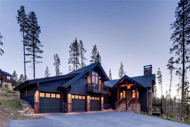 977 Preston Way, Breckenridge, CO 80424 (MLS #S1009214) :: Resort Real Estate Experts