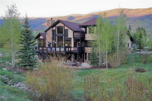 1817 Falcon Drive, Silverthorne, CO 80498 (MLS #S1009255) :: Resort Real Estate Experts