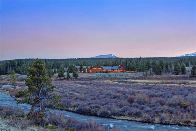 645 County Road 1 Road, Alma, CO 80420 (MLS #S1009284) :: Colorado Real Estate Summit County, LLC