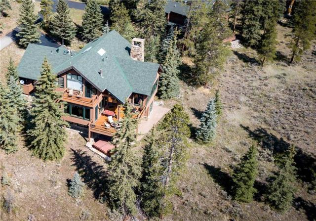 52 Spruce Circle, Keystone, CO 80435 (MLS #S1009315) :: Colorado Real Estate Summit County, LLC
