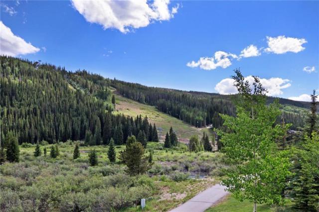 58 Hawk Circle #2344, Keystone, CO 80435 (MLS #S1009326) :: Colorado Real Estate Summit County, LLC