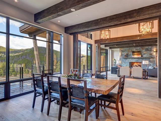164 Imperial Way, Breckenridge, CO 80424 (MLS #S1009336) :: Colorado Real Estate Summit County, LLC