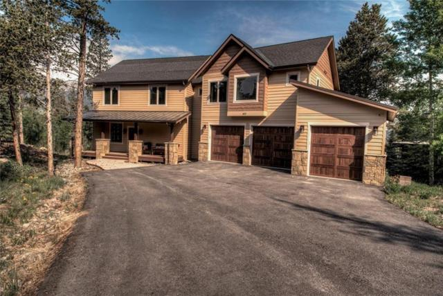 411 Shekel Lane, Breckenridge, CO 80424 (MLS #S1009364) :: Resort Real Estate Experts