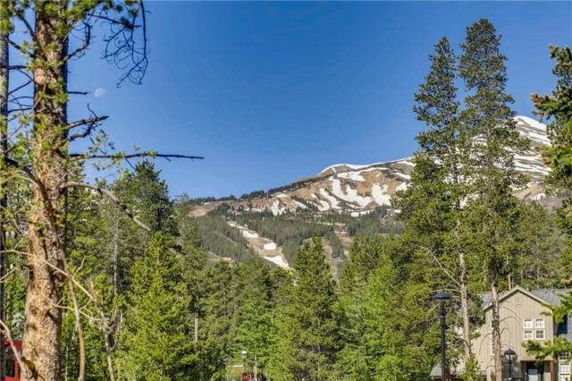 137 Windwood Circle Circle, Breckenridge, CO 80424 (MLS #S1009389) :: Colorado Real Estate Summit County, LLC
