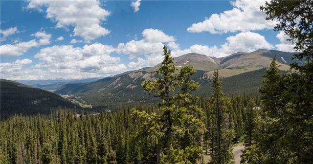 571 Kimmes Lane, Breckenridge, CO 80424 (MLS #S1009403) :: Colorado Real Estate Summit County, LLC