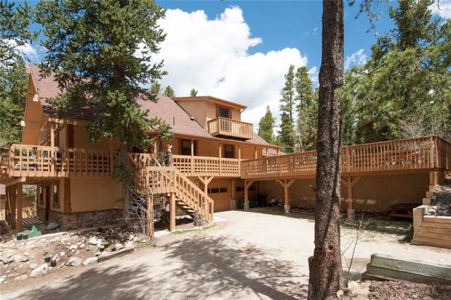 189 Abandoned Rail Road, Fairplay, CO 80440 (MLS #S1009415) :: Colorado Real Estate Summit County, LLC