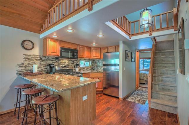 85 Revett Drive #216, Breckenridge, CO 80424 (MLS #S1009450) :: Colorado Real Estate Summit County, LLC