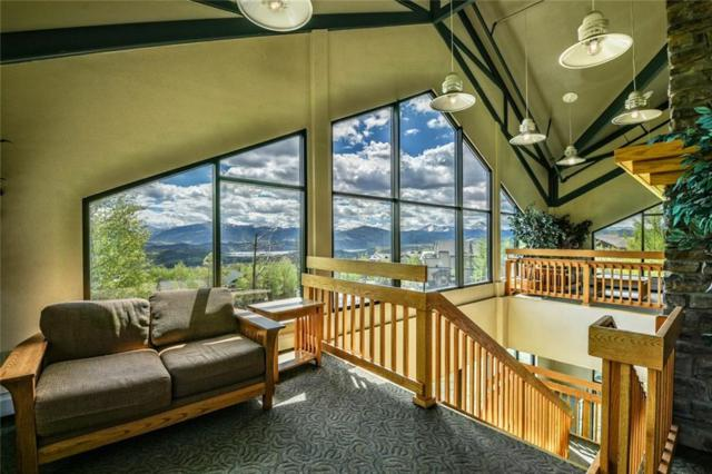 2200 Lodge Pole Circle #201, Wildernest, CO 80498 (MLS #S1009497) :: Colorado Real Estate Summit County, LLC