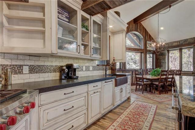 903 Beeler Place, Copper Mountain, CO 80443 (MLS #S1009509) :: Colorado Real Estate Summit County, LLC