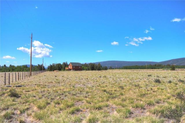 Lot 210 Sandreed Drive, Fairplay, CO 80440 (MLS #S1009629) :: Resort Real Estate Experts