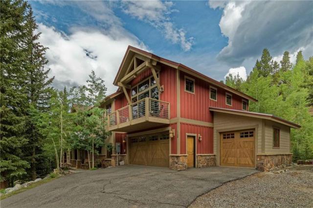 1108 Bright Hope Road, Breckenridge, CO 80424 (MLS #S1009643) :: Colorado Real Estate Summit County, LLC