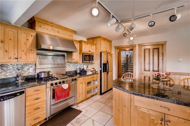 205 Aspen Drive, Frisco, CO 80443 (MLS #S1009666) :: Colorado Real Estate Summit County, LLC