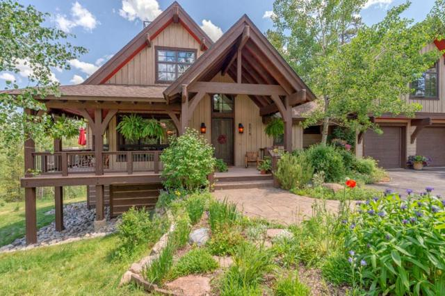 2215 Golden Eagle Road, Silverthorne, CO 80498 (MLS #S1009824) :: Colorado Real Estate Summit County, LLC