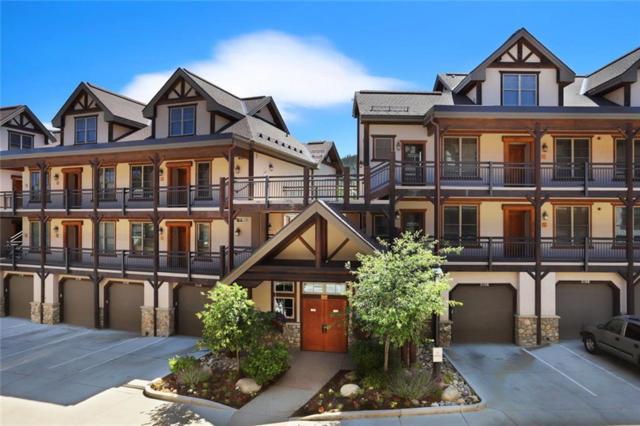62 Broken Lance Drive #202, Breckenridge, CO 80424 (MLS #S1009850) :: Resort Real Estate Experts
