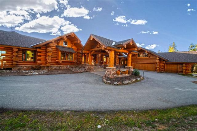 151 Alphabet Lane, Breckenridge, CO 80424 (MLS #S1009877) :: Resort Real Estate Experts
