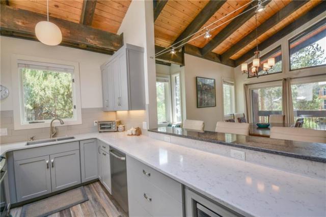 750 Snowberry Lane #16, Breckenridge, CO 80424 (MLS #S1009900) :: Resort Real Estate Experts