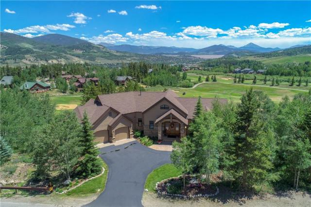 705 Golden Eagle Road, Silverthorne, CO 80498 (MLS #S1009933) :: Colorado Real Estate Summit County, LLC