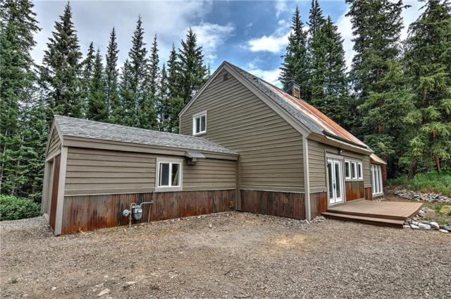 339 Sally Circle, Breckenridge, CO 80424 (MLS #S1009986) :: Resort Real Estate Experts