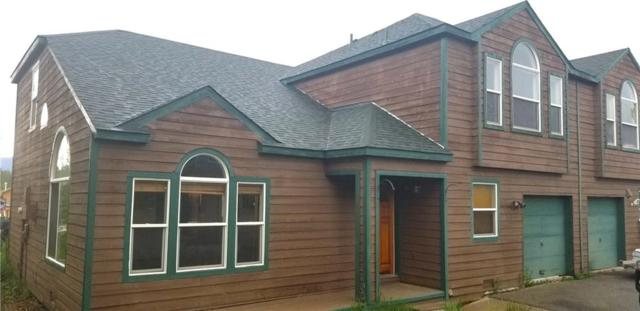 173 Buffalo Drive, Wildernest, CO 80498 (MLS #S1009993) :: Resort Real Estate Experts