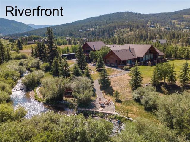 341 Davenport Loop, Breckenridge, CO 80424 (MLS #S1010057) :: Colorado Real Estate Summit County, LLC