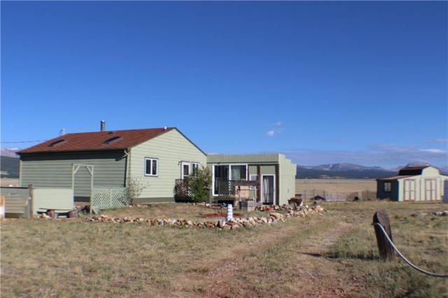 1409 Kokanee Road, Fairplay, CO 80440 (MLS #S1010136) :: Colorado Real Estate Summit County, LLC
