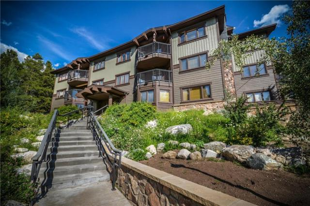 290 Broken Lance Drive #201, Breckenridge, CO 80424 (MLS #S1010200) :: Resort Real Estate Experts