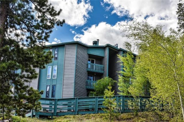 2200 Lodge Pole Circle #205, Silverthorne, CO 80498 (MLS #S1010208) :: Resort Real Estate Experts