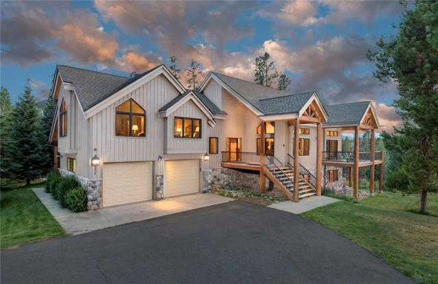 357 Wild Irishman Road, Keystone, CO 80435 (MLS #S1010219) :: Colorado Real Estate Summit County, LLC