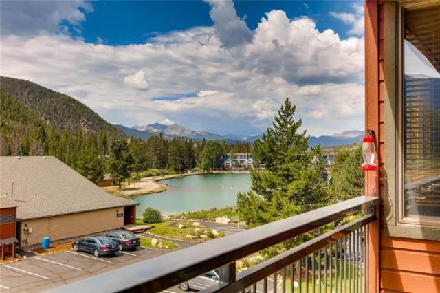 22320 Us Hwy 6 #1768, Keystone, CO 80435 (MLS #S1010256) :: Colorado Real Estate Summit County, LLC