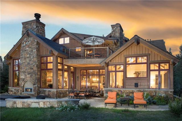 131 Windwood Circle, Breckenridge, CO 80424 (MLS #S1010293) :: Colorado Real Estate Summit County, LLC