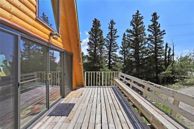 377 Sheep Ridge Road, Fairplay, CO 80440 (MLS #S1010332) :: Resort Real Estate Experts