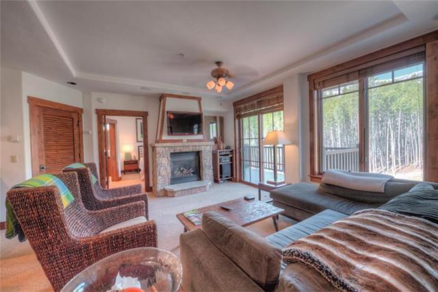 1891 Ski Hill Road #7401, Breckenridge, CO 80424 (MLS #S1010349) :: Resort Real Estate Experts