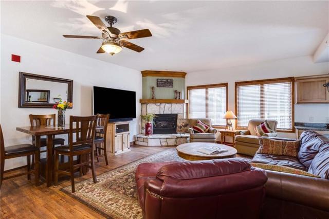 655 Four Oclock Road #208, Breckenridge, CO 80424 (MLS #S1010364) :: Colorado Real Estate Summit County, LLC