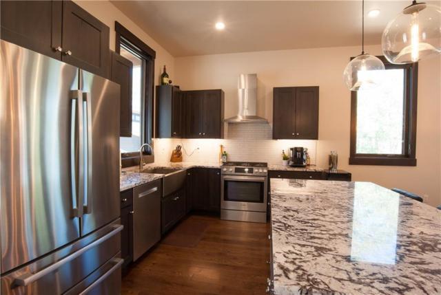 36 W Benjamin Lane W, Silverthorne, CO 80498 (MLS #S1010381) :: Colorado Real Estate Summit County, LLC