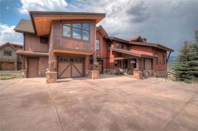 80 Mule Deer Court, Dillon, CO 80435 (MLS #S1010437) :: Resort Real Estate Experts