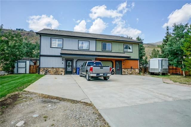 325 Straight Creek Drive, Dillon, CO 80435 (MLS #S1010568) :: Colorado Real Estate Summit County, LLC