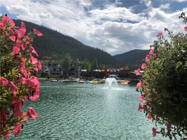 22174 Us Hwy 6 #3, Keystone, CO 80435 (MLS #S1010586) :: Resort Real Estate Experts