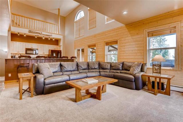 36 Bashore Court, Silverthorne, CO 80498 (MLS #S1010630) :: Resort Real Estate Experts