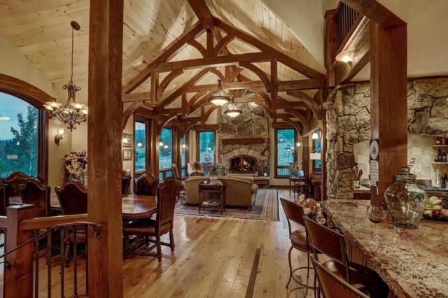 95 Silver Dollar Drive, Breckenridge, CO 80424 (MLS #S1010664) :: Colorado Real Estate Summit County, LLC