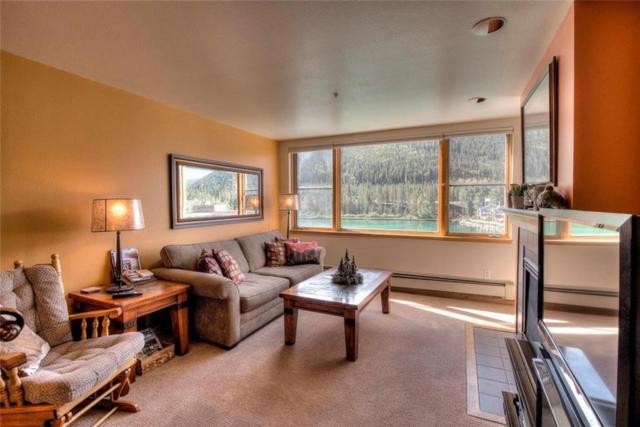 22174 Us Hwy 6 #1540, Keystone, CO 80435 (MLS #S1010694) :: Colorado Real Estate Summit County, LLC