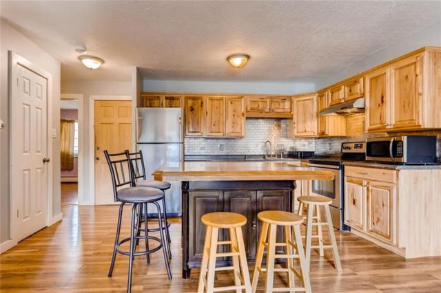 705 Straight Creek Drive #206, Dillon, CO 80435 (MLS #S1010716) :: Resort Real Estate Experts