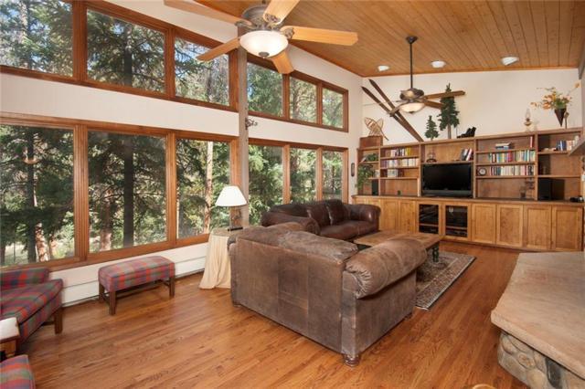 43 Bear Tree Court, Keystone, CO 80435 (MLS #S1010717) :: Colorado Real Estate Summit County, LLC