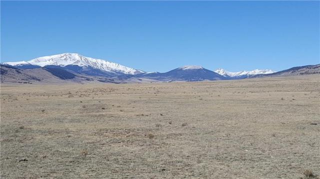 0 Vogel Place, Fairplay, CO 80440 (MLS #S1010850) :: Colorado Real Estate Summit County, LLC